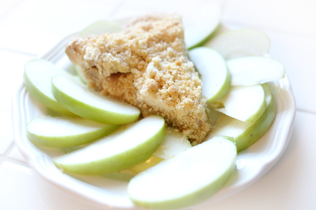 Apple Cobbler Pie - Windmill Farms Produce